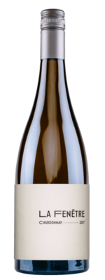 La Fenêtre Chardonnay